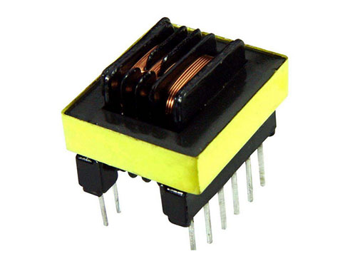 High-frequency electronic transformers are developing in the high frequency direction