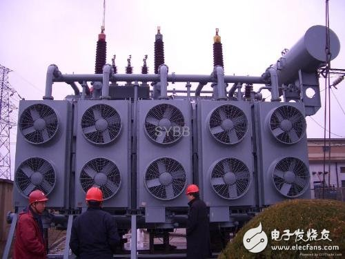High frequency transformer heat dissipation method.jpg