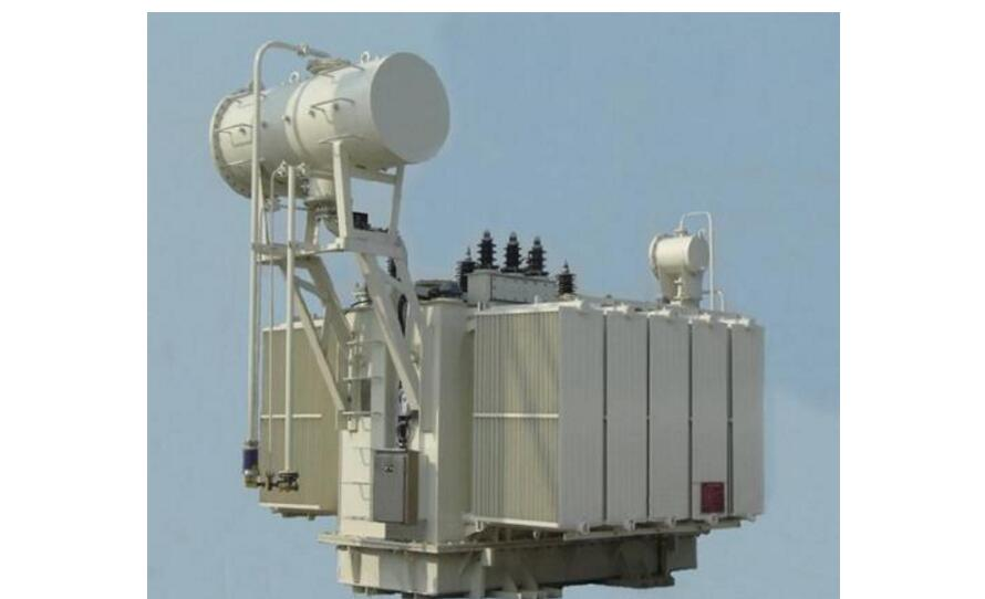 Four common fault handling and preventive measures for transformers.jpg