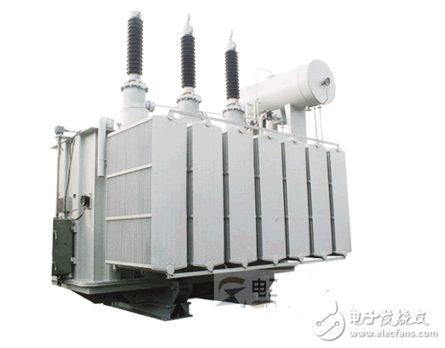 110kV Power Transformer specification model and capacity level.png