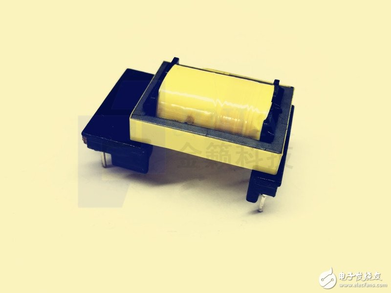 High frequency transformer winding principle and precautions.jpg