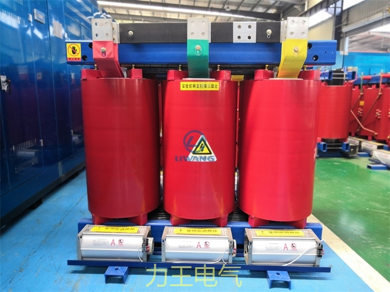 What is the relationship between dry Power Transformer temperature and service life?.jpg