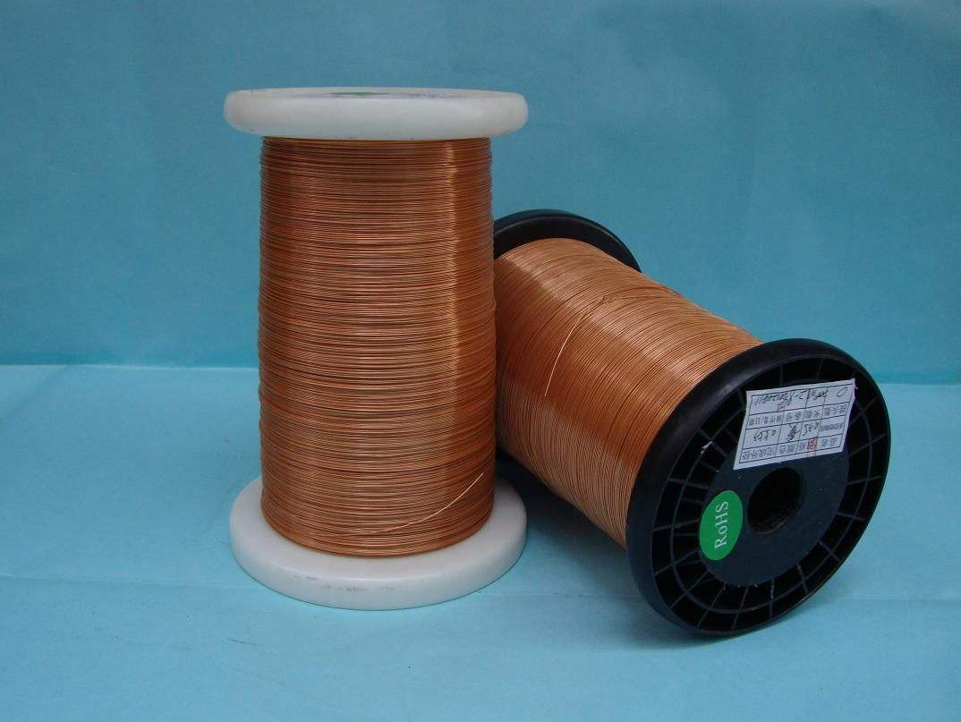 What are the precautions for the three-layer insulated wire of high-frequency transformer?.jpg