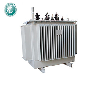 Oil-immersed transformer factory takes you to understand the fault handling of transformer bushings.jpg