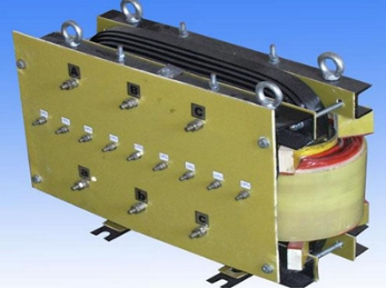 What is the role of the power transformer tap changer?.png